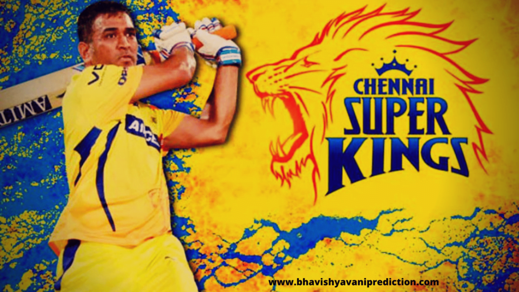 CSK Players List 2020