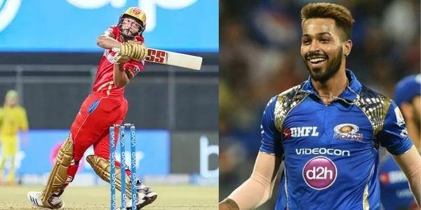 Punjab Kings batsman Shahrukh Khan