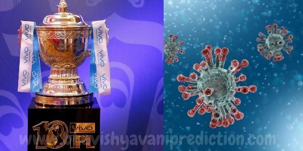 Covid crisis put IPL on hold