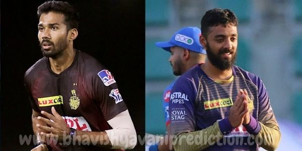KKR vs RCB Match Postponed